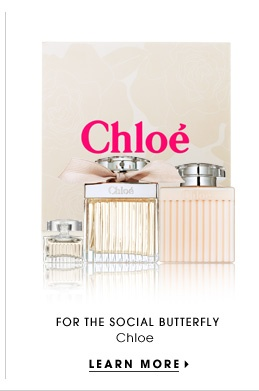 For The Social Butterfly: Chloe Discover the #Sephora fresh take on fragrance. #SephoraGardenParty