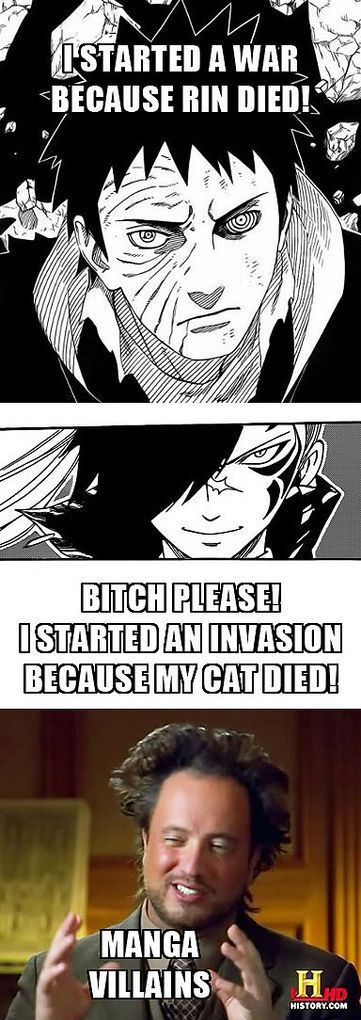 """Naruto schau ich zwar seit langem nicht mehr aber den Zukunfts Rouge kann nichts toppen """"die Welt erobern nur weil dein Haustier gestorben ist"""" ja Rouge du kannst stolz auf dich sein"""