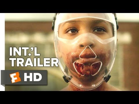 The Girl with All the Gifts Official International Trailer #1 (2016) - Glenn Close Movie HD - YouTube