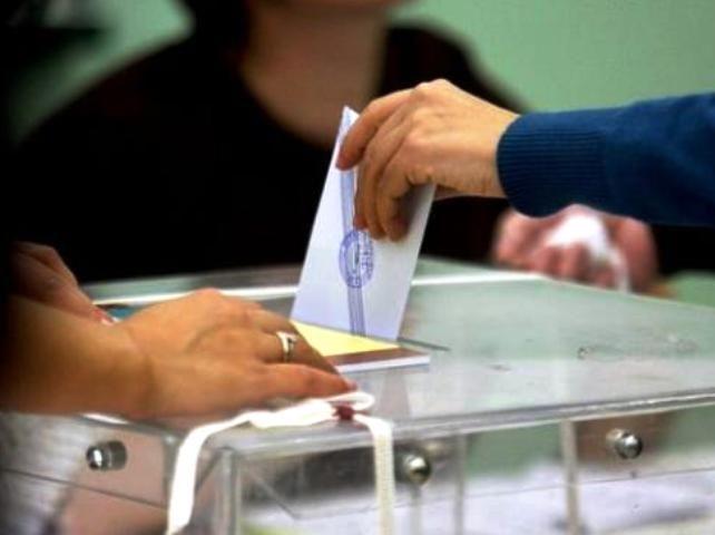 Καθιερώνεται η πρωτιά του ΣΥΡΙΖΑ -Το τελικό exit poll για τις ευρωεκλογές (ΔΕΙΤΕ ΦΩΤΟ)