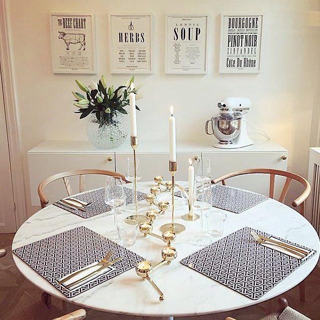 Detta rum alltså  Finns inte ord för att beskriva hur snyggt det är! Såklart hemma hos finaste @lovisaalcen som använt sig av #nyahemmet ✨ Det är SÅ otroligt roligt att det nu ligger över 17900 foton på Nya Hemmet-taggen! Inspiration deluxe!