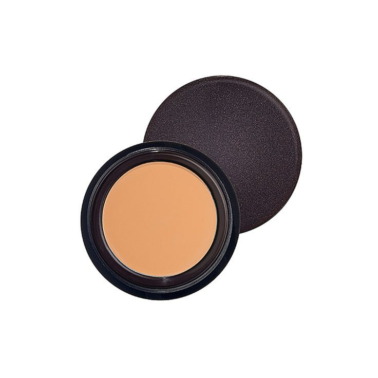 Mistake #4: You're Highlighting Your Dark Circles - The older we get, the harder it is for our dark circles to go away naturally. Instead of trying to mask the problem with an overly light concealer, find one in thesame shade as your foundation. You want to hide, not highlight.