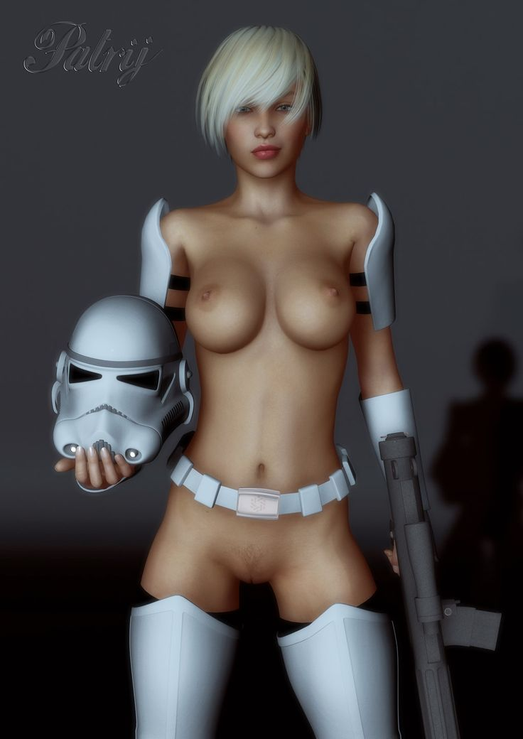 Star Wars Naked 116
