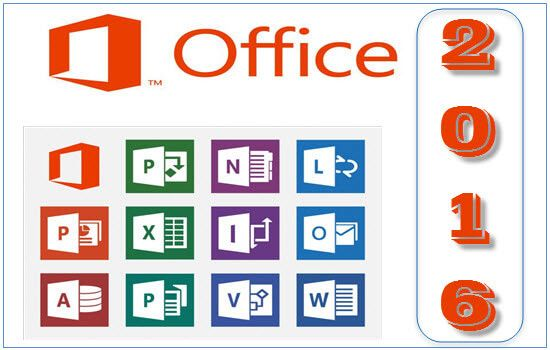 Get Microsoft Office 2016 Preview 64/86 Bit And Enjoy To This Latest Version