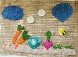 Конспекты занятий по изо-лепке для детей 3-5 лет. Первый год обучения.