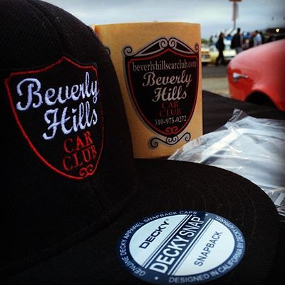 If you haven't checked out our online store, come check us out at www.beverlyhillscarclub.com! #classic #vintage #beverlyhillscarclub #snapbacks #tshirts #classiccarsdaily #allvintageeveryhing #vintagelife #pomona #CA #BHCC