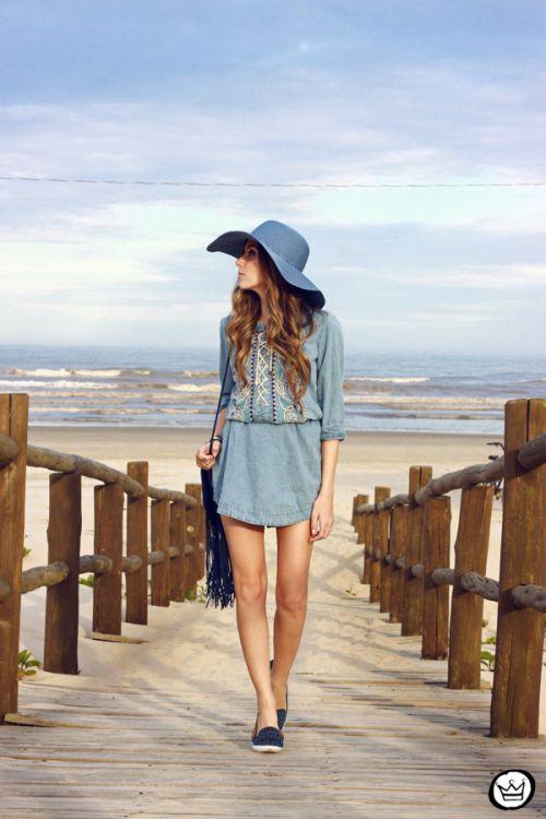 FashionCoolture - 01.08.2014 look du jour Moikana (1)