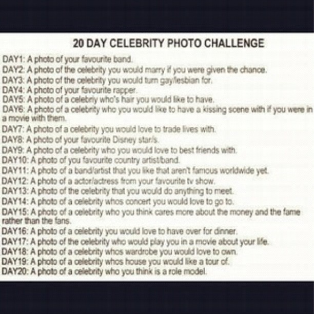 Going to do this #challenge. - @syafiqahsaurus | Webstagram