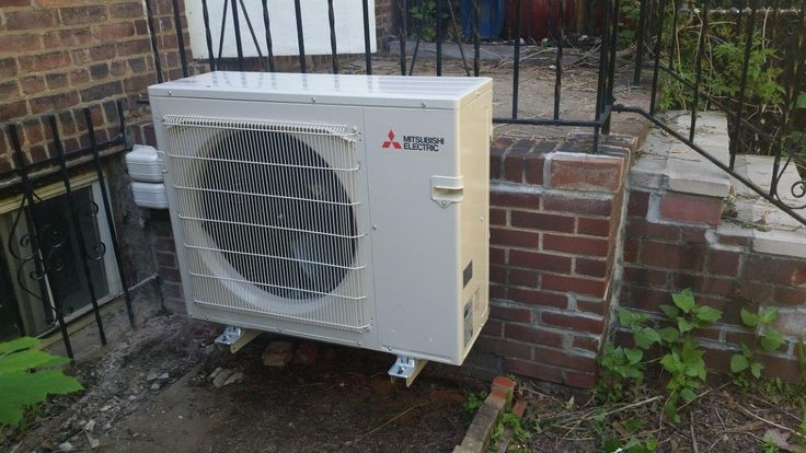 People began to demand mini-split heat-pump systems due to cost-efficiency it…