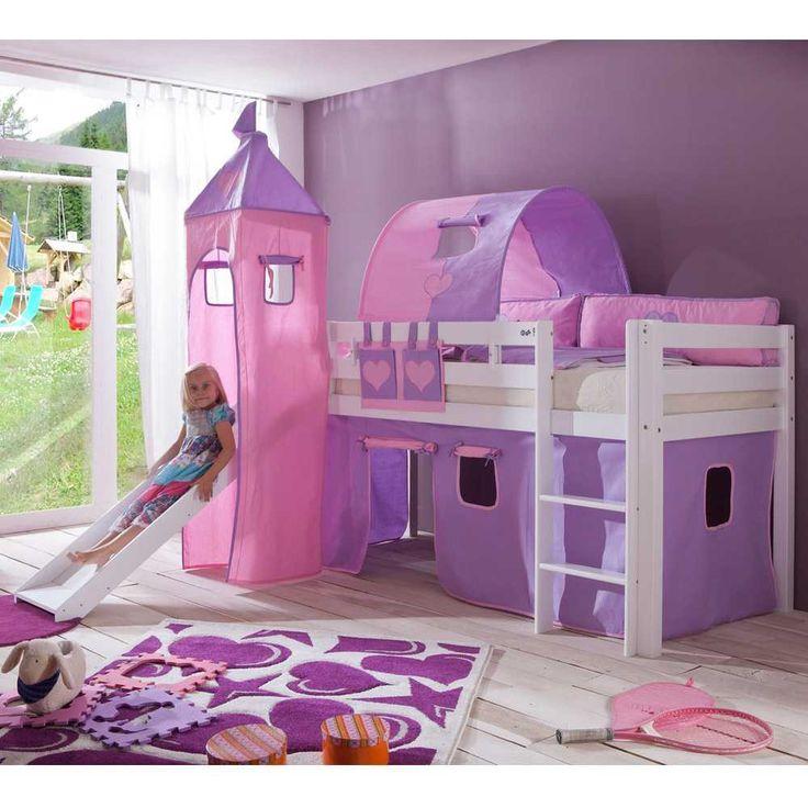 10 Neue Kollektion von Mädchenmöbeln   – Kinderzimmer Ideen
