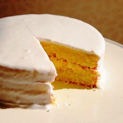 Kokosnoot cake recept | Goddelijke Huisvrouw