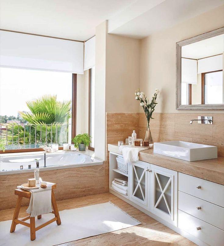 Cuando piensas en un cuarto de baño perfecto, ¿que es lo ...