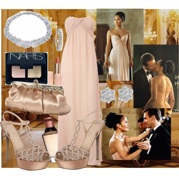 Maid In Manhattan Quot Love Story Quot Dresses Long Formal
