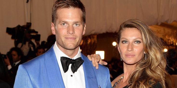 Tom Brady and Gisele Bundchen's 80/20 Raw Diet, Explained