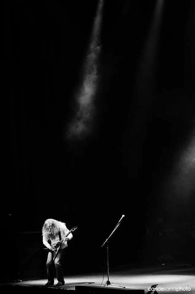 Megadeth | Free Internet Radio | Slacker Radio
