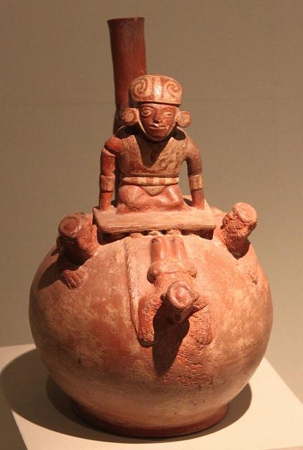 256 Best Images About Moche Culture 100