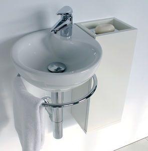Oltre 25 fantastiche idee su disposizione bagno piccolo su - Dimensioni sanitari bagno piccoli ...