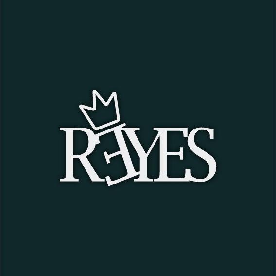 REYES #logo #symbol