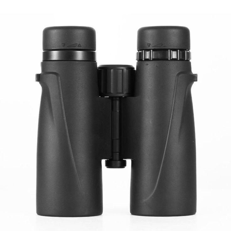 10X42  Waterproof  Binoculars Bak4 Prism Optics Technology by podoqo