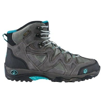 JACK WOLFSKIN AW13 Womens Trail Master Texapore Boots
