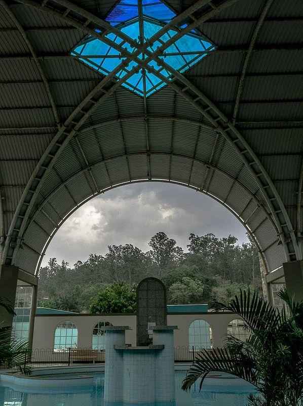 Águas de São Pedro/SP - Bathing Resort