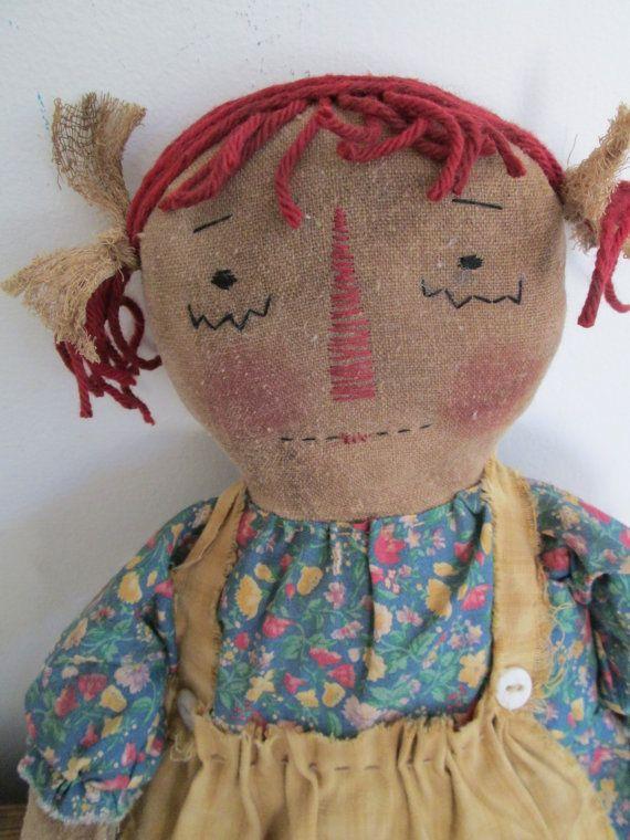 VintageStyle Annie