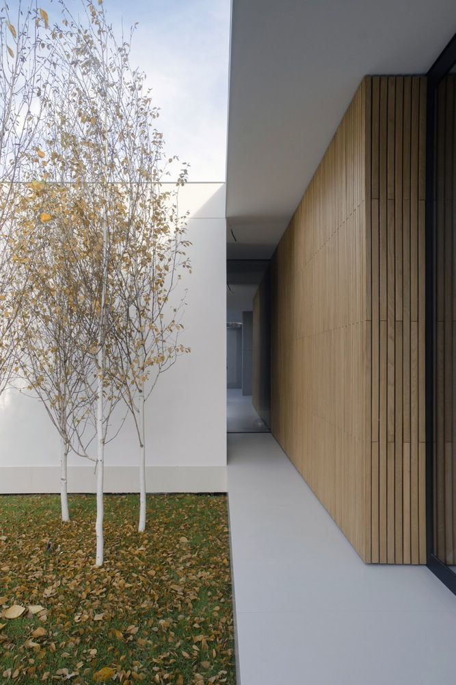 Gallery of Piano House / LINE architects - 35