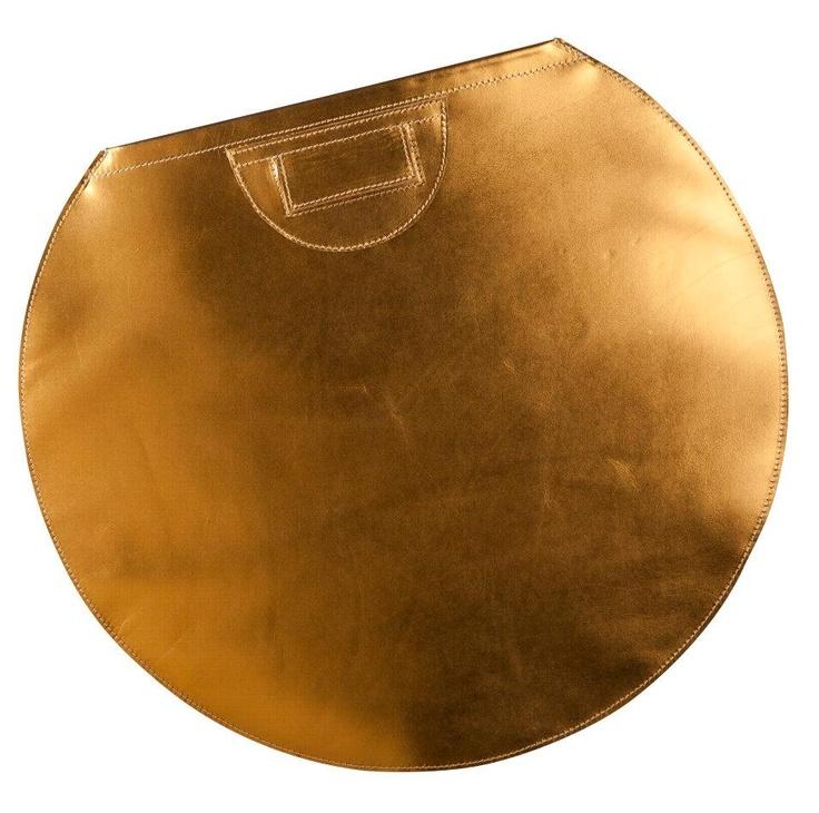 Luciela Taschen - Gold