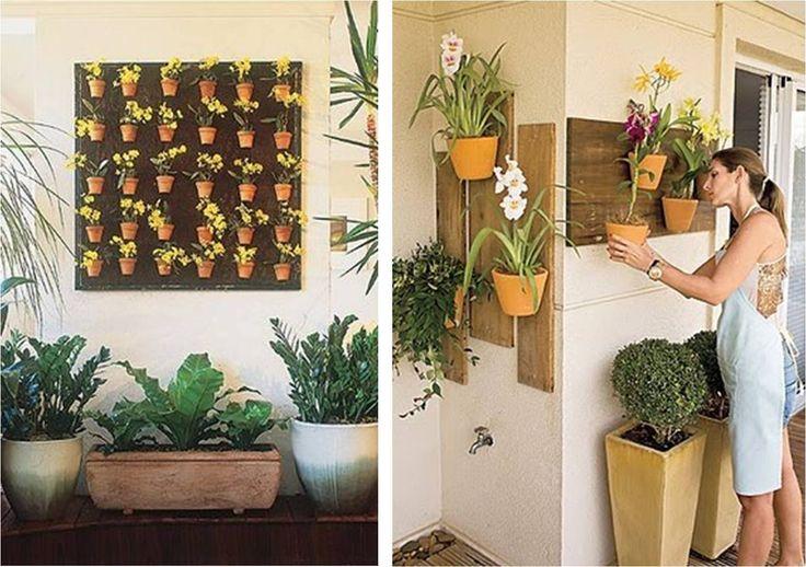 144 Best Jardins Verticais Images On Pinterest Vertical