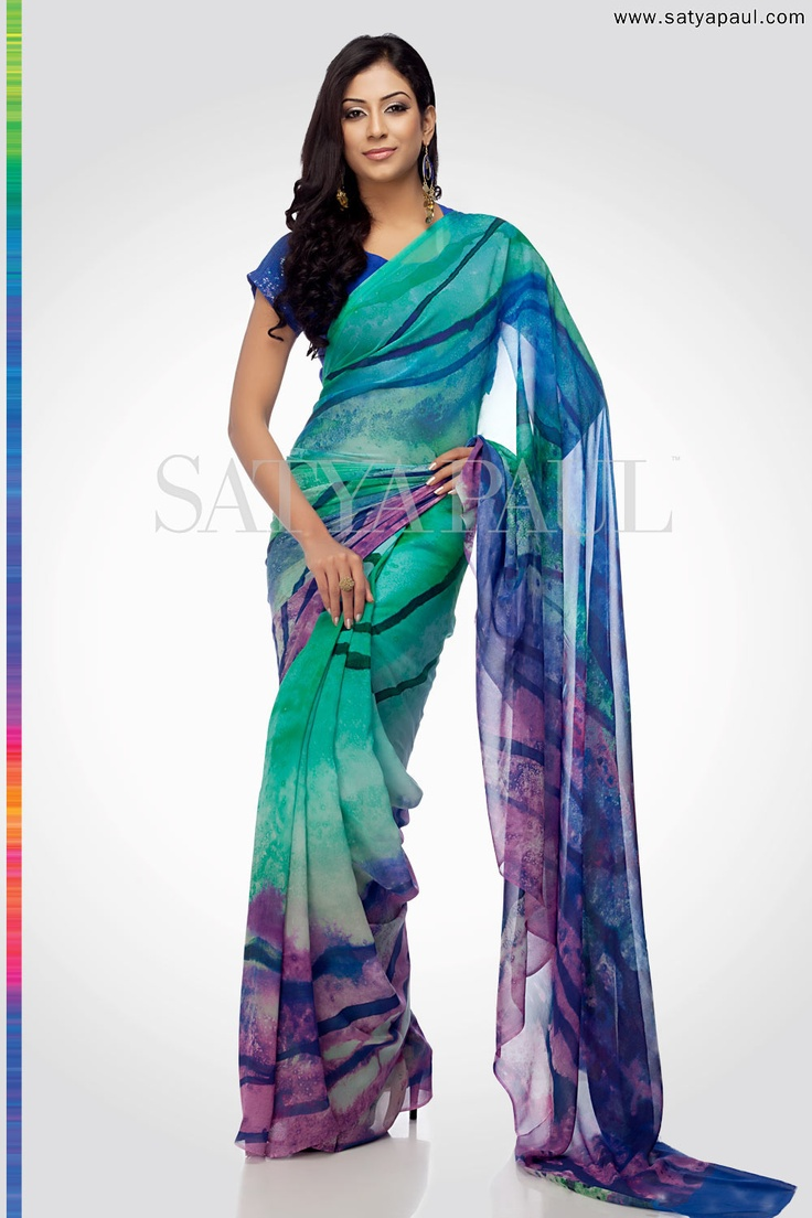 32 Best Images About Sari On Pinterest Traditional
