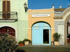 Su Furriadroxu, Pula, Sardinia