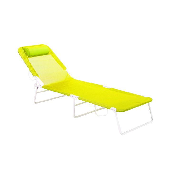 best bain de soleil pliant vert smoothies les bains de. Black Bedroom Furniture Sets. Home Design Ideas