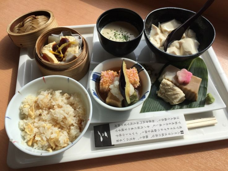 創意豆腐料理/素食可  TOFU CAFE FUJINO