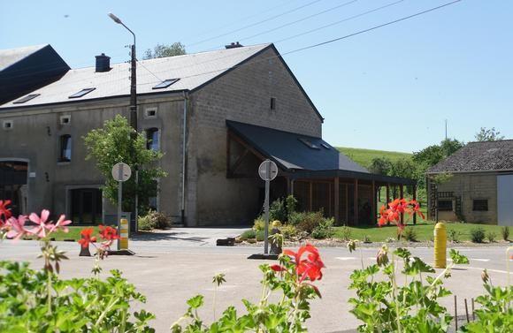 Gîte rural - Gaum'aise - Sommethonne — Les Gites de Wallonie