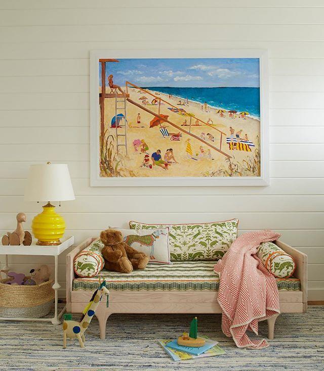 Beach Chic by Tilton Fenwick