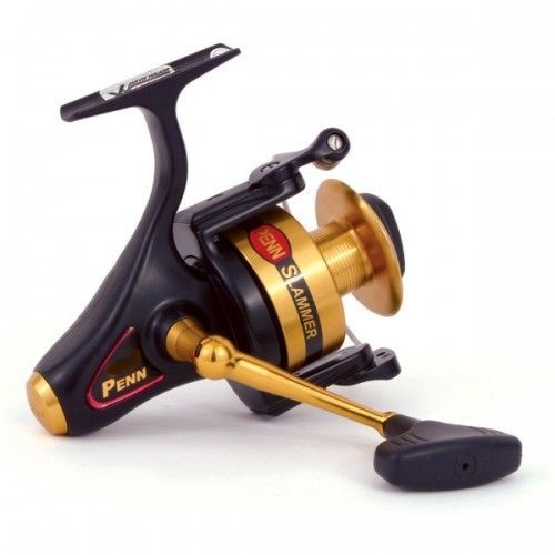 Fishing Tackle Shop - Penn Slammer 360 Spinning Fishing Reel, $85.00 (http://www.fishingtackleshop.com.au/products/penn-slammer-360-spinning-fishing-reel.html)