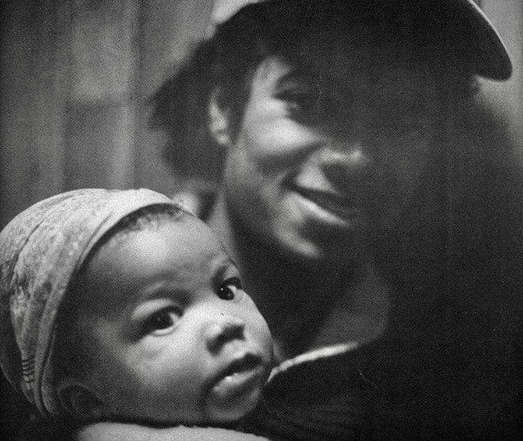Michael Jackson rare