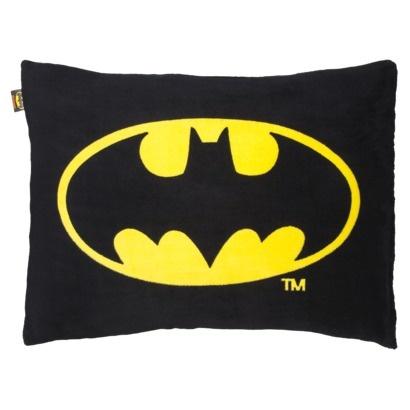 Batman Bed Pillow