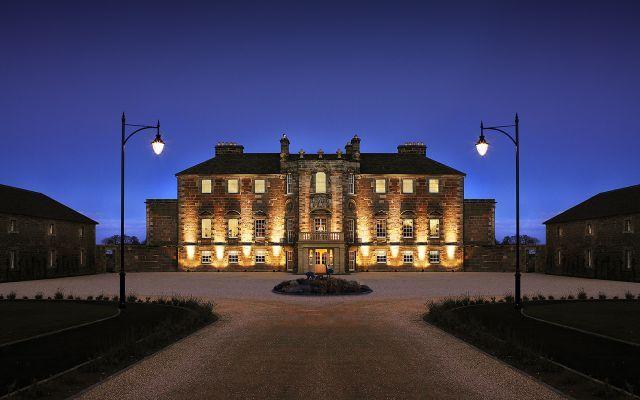 Luxury Scottish Weddings: Archerfield House