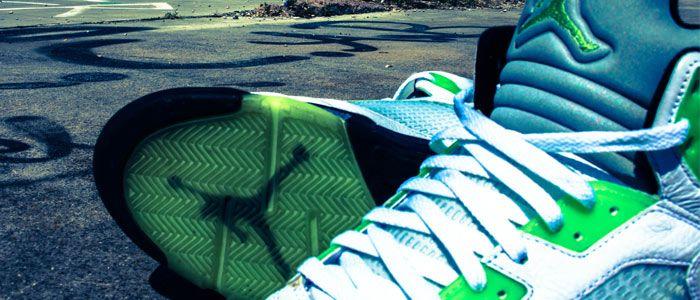 """Diese Woche präsentieren wir euch den Air Jordan 5 Quai 54 in unserer """"Sneakers in Frankfurt""""-Serie.  http://www.runffm.com/2013/08/sneakers-in-frankfurt-teil-6-nike-air-jordan-5-quai-45-canon-700d/  #airjordan #nike #sneakers"""