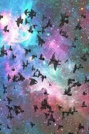 Αποτέλεσμα εικόνας για we heart it galaxy
