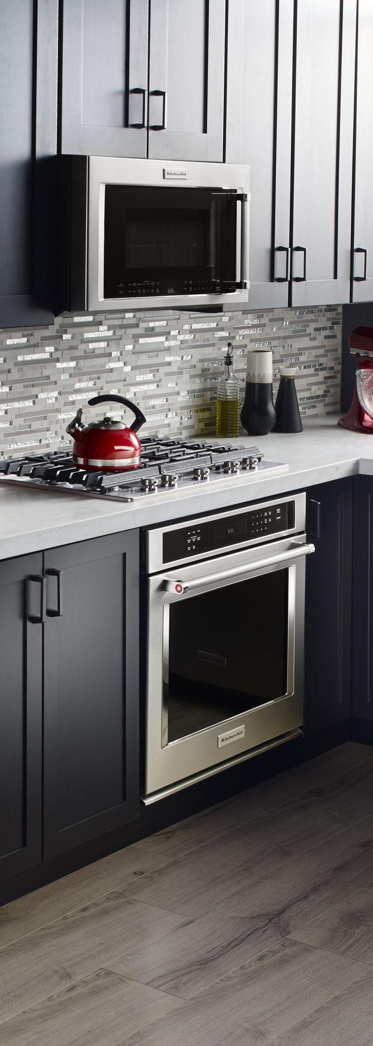 Ensure even consistent baking with kitchenaids evenheat
