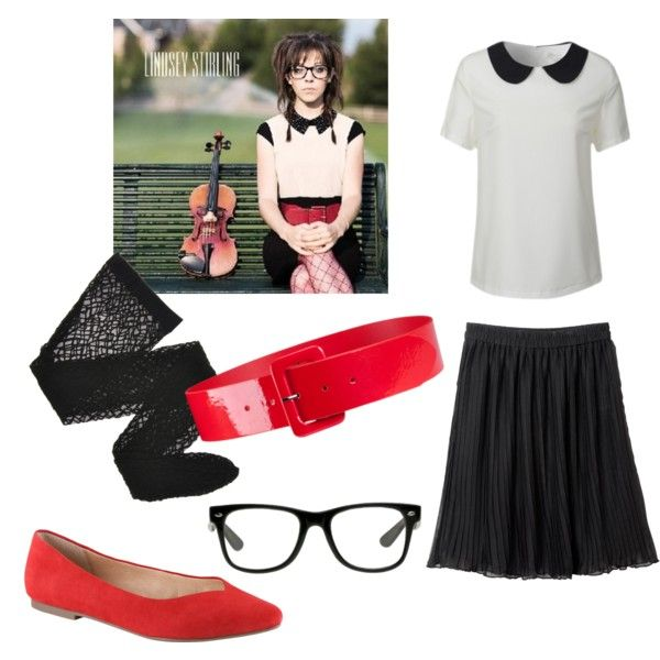 """lindsey stirling outfits - Bing Images - one day I will get something like this to where and play """"Elements"""". :)"""