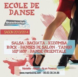Cours de danse flyers salsa pinterest cours de danse for Cours de danse de salon marseille