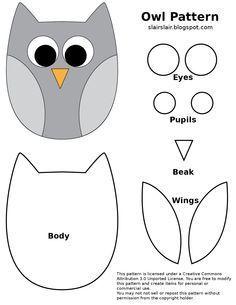 Coruja molde aplique -- FPF_owl_pattern.png - Google Drive