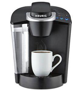 Cheap Mr. Coffee BVMC-SJX33GT-AM. Keurig K55 Single Serve Programmable K-Cup Pod Coffee Maker, Black.