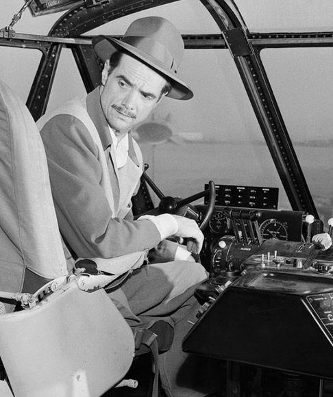 Howard Hughes Spruce Goose H-4 Hercules