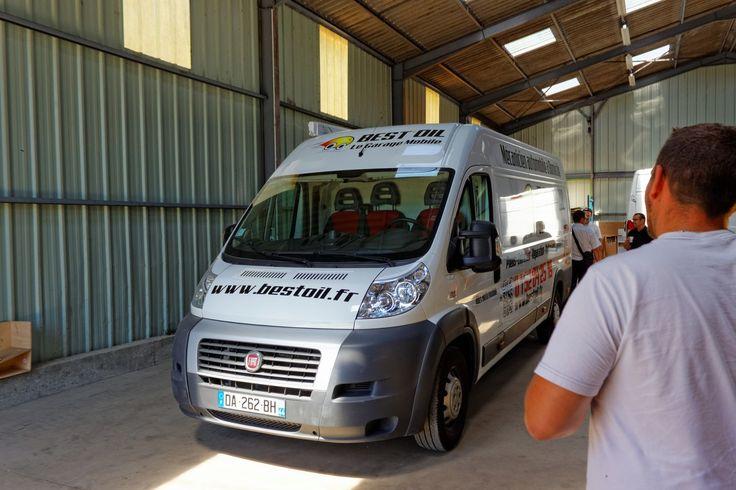 BEST'OIL® 25 Baume-les-Dames - Besançon, Mécanicien automobile à domicile -25 Roulans