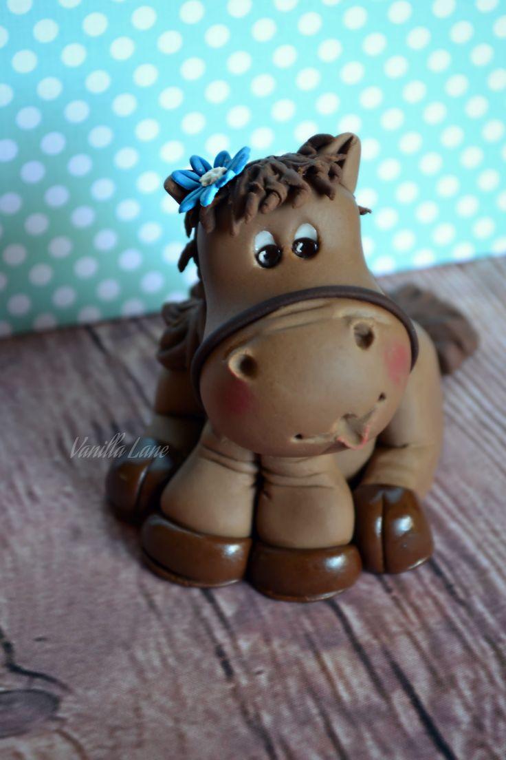 Fondant horse                                                                                                                                                      Mehr