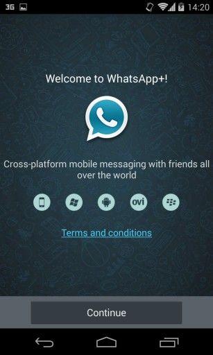 Prueba la nueva versión de WhatsApp, no te arrepentirás - http://esdroids.com/prueba-la-nueva-version-de-whatsapp-no-te-arrepentiras/